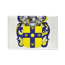 Woodson Family Crest (Coat of Arms) Magnets