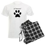 got Pomeranian? Pajamas