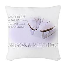 IMG_5522 Woven Throw Pillow