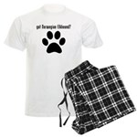 got Norwegian Elkhound? Pajamas