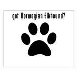 got Norwegian Elkhound? Posters