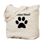 got Norwegian Elkhound? Tote Bag
