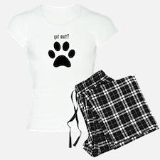 got mutt? Pajamas