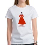 Anne Boleyn T-shirt (Women's Sizes)