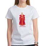 Anne of Cleves women's T-Shirt