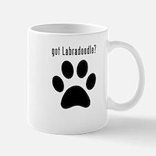 got Labradoodle? Mugs