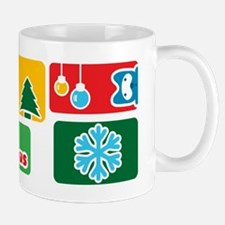 Astro's December Mug