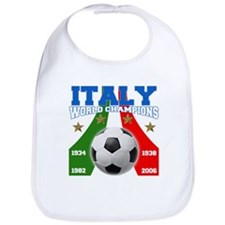 Italy World Champions  Bib