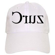 Cruz: Mirror Baseball Cap