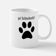 got Goldendoodle? Mugs