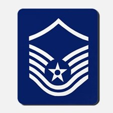Master Sergeant Mousepad