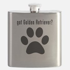got Golden Retriever? Flask