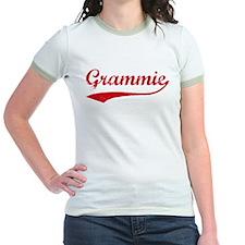Vintage (Red) Grammie T