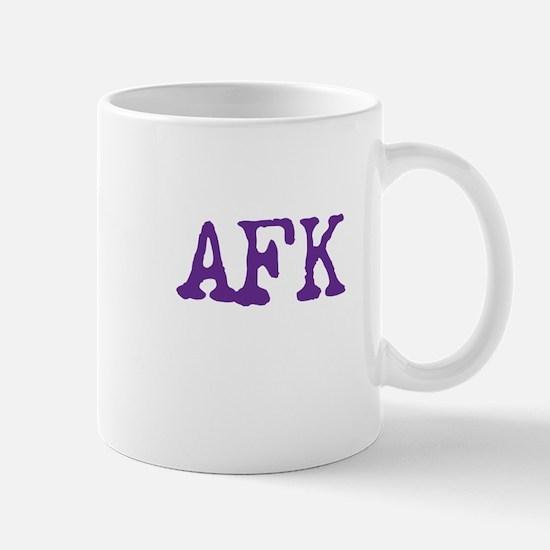 AFK Mugs