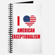 American Exceptionalism Journal