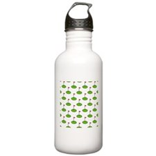 'Golf Course' Water Bottle