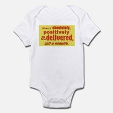 has to be delivered...Infant Creeper