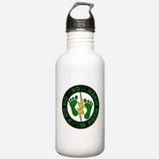 Do Know Harm Water Bottle