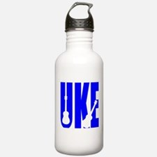 Big Bold Uke Water Bottle