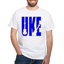 Big Bold Uke T-Shirt