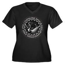 CLE Rock-n-Roll Since 1952 Plus Size T-Shirt