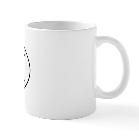 Port Heiden Mug