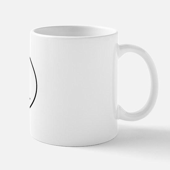 Port Alsworth Mug