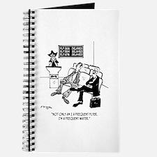Frequent Waiter Journal
