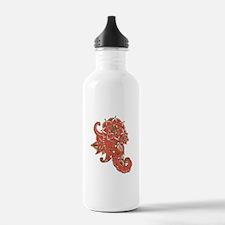 Indie Girl Water Bottle