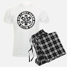 Do Know Harm - SF Pajamas