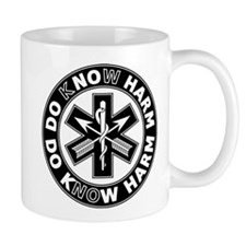 Do Know Harm - SF Mug