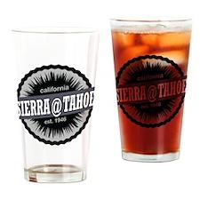 Sierra-at-Tahoe Ski Resort California Black Drinki