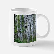 Aspen grove Mug