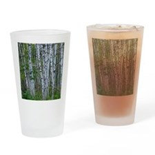 Aspen grove Drinking Glass