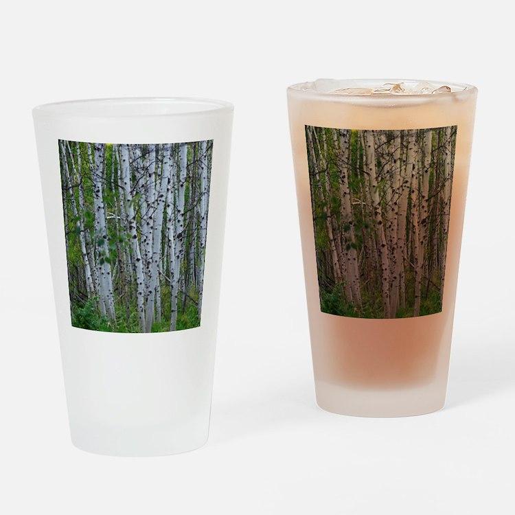 Aspen grove Drinking Glass