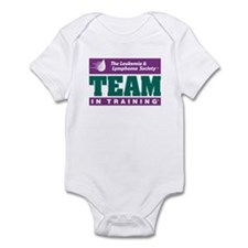 Team In Training (TNT): Go Team! Onesie