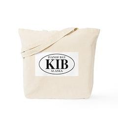 Ivanof Bay Tote Bag