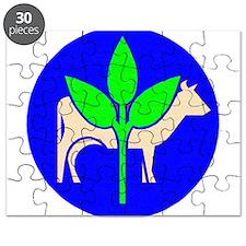 Agriculture Symbol 1 Puzzle