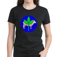 Agriculture Symbol 1 T-Shirt