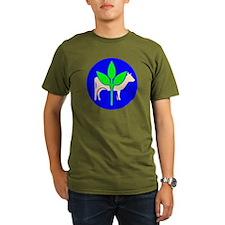 Agriculture Symbol 1 T-Shirt