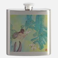 Cute Boda Flask