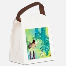 Boda Canvas Lunch Bag