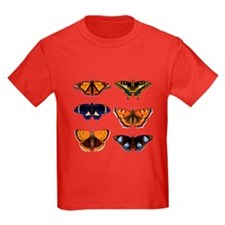 Butterfly Collage T