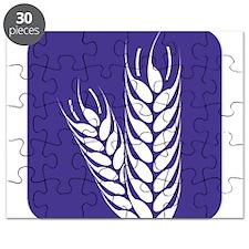 Agriculture Symbol 3a Puzzle