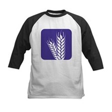 Agriculture Symbol 3a Baseball Jersey
