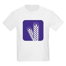 Agriculture Symbol 3a T-Shirt