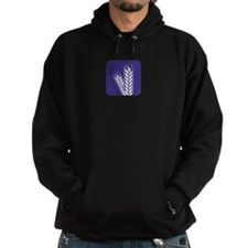 Agriculture Symbol 3a Hoody