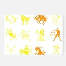 Astrology, Astrological Signs, Birth Signs Postcar