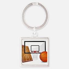 Basketball, Sports, Athlete Keychains
