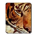 Wild Tiger Mousepad